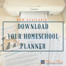 download-your-homeschool-planner